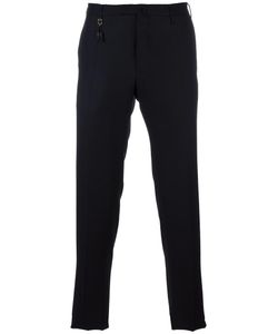 Incotex | Slim Fit Trousers 48 Wool