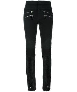 Roberto Cavalli | Skinny Jeans 38 Cotton/Polyester/Spandex/Elastane