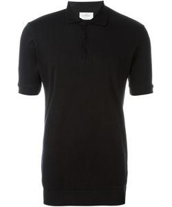 THE WHITE BRIEFS | Maier Polo Shirt Xl Cotton