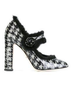 Dolce & Gabbana | Vally Pumps 37 Fur