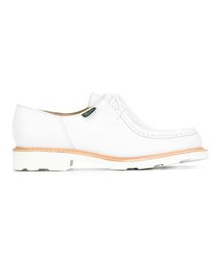 Paraboot | Tyrolean Shoes 38.5 Leather/Rubber