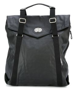 QWSTION | Tote Backpack