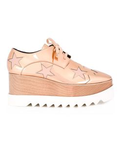 Stella Mccartney | Elyse Shoes 38 Artificial Leather/Rubber