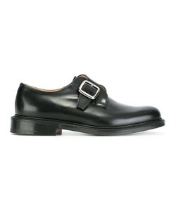 Church'S   Classic Monk Shoes 7.5 Leather