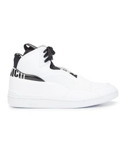 Puma | X Mcq Lace-Up Hi-Tops 13 Leather/Rubber