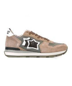 ATLANTIC STARS | Vega Sneakers 39 Leather/Nylon/Polyester/Rubber