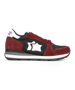 ATLANTIC STARS | Gemma Sneakers 39 Leather/Suede/Rubber