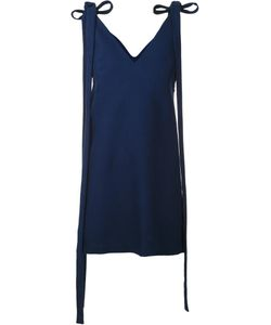 JACQUEMUS | La Robe Qui Flotte Dress 36 Cotton