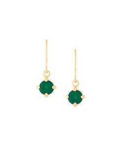 WOUTERS & HENDRIX | My Favourite Agate Earrings