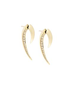 SHAUN LEANE | Signature Diamond Earrings