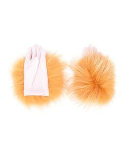 Tsumori Chisato | Yeti Gloves Wool