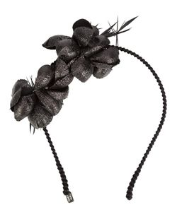 GIGI BURRIS MILLINERY | Alchemia Head Band Medium Acacia
