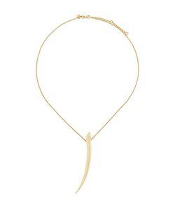 SHAUN LEANE | Sabre Pendant Necklace