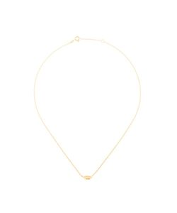 WOUTERS & HENDRIX | Lip Pendant Necklace