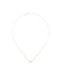WOUTERS & HENDRIX | Lip Pendant Necklace