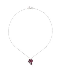 SHAUN LEANE | Thorned Heart Necklace