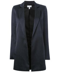 Rebecca Vallance | Mortimer Blazer 14 Silk Satin