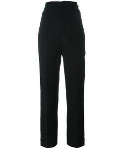 Joseph | Yoyo Trousers 40 Cotton/Linen/Flax/Virgin Wool