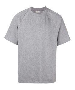 Moncler x Off-White   Back Print T-Shirt Small Cotton