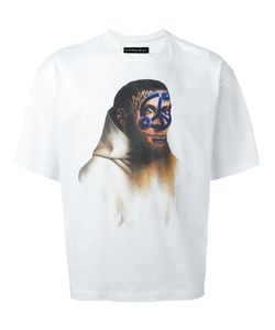 Y / PROJECT | Monk T-Shirt Adult Unisex Small Cotton