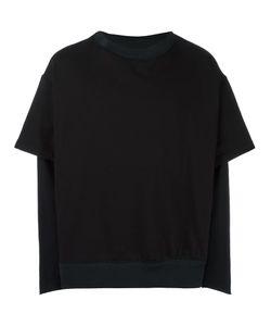 Ahirain | Shortsleeved Sweatshirt Medium Cotton