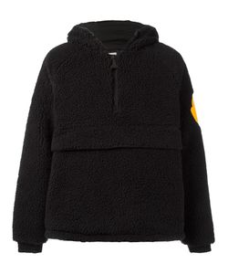 Moncler x Off-White | Padded Oversized Pullover Hoodie 1