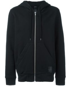 Odeur | Zipped Hoodie Adult Unisex Small Cotton