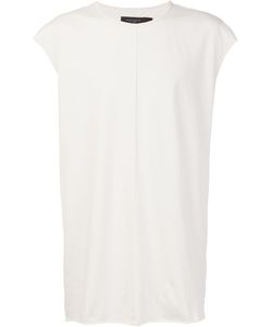 Daniel Patrick | Shortsleeved T-Shirt Large Cotton