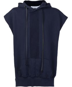 Daniel Patrick | Shortsleeved Hoodie Small Cotton