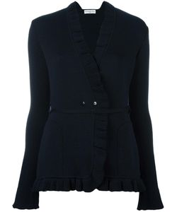 Veronique Leroy | Belted Cardigan 36 Wool