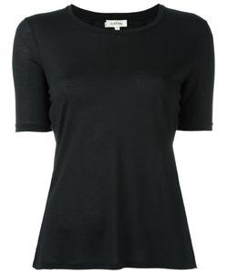 Toteme | Plain T-Shirt Xs Modal/Cashmere