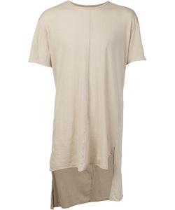 Daniel Patrick | Shortsleeved T-Shirt Xl Cotton
