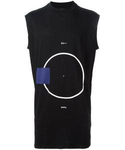 Odeur | Graphic Tank Adult Unisex Xs Cotton