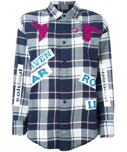 SOLD OUT FRVR | Susie Shirt Medium Cotton/Polyester/Other Fibers
