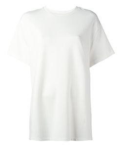 Toteme | Oversized T-Shirt Small Polyamide/Spandex/Elastane/Viscose