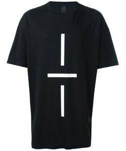 Odeur | Quad T-Shirt Adult Unisex Small Cotton