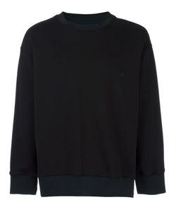 Ahirain | Crew Neck Sweatshirt Medium Cotton