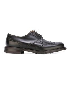 Church'S | Newark Rois Brogues 40.5 Calf Leather/Leather/Rubber