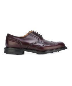 Church'S | Newark Rois Brogues 41 Calf Leather/Leather/Rubber