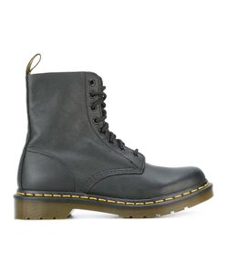 Dr. Martens | Pascal Virginia Boots 7 Calf Leather/Leather/Rubber