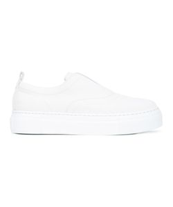 Dsquared2 | Sismondy Sneakers 35.5 Calf Leather/Rubber/Leather