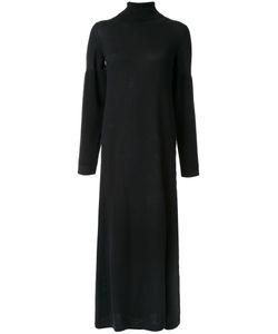 MIHARA YASUHIRO | Длинное Трикотажное Платье
