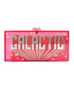 Charlotte Olympia | Galactic Penelope Clutch