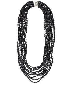 Marc Le Bihan | Layer Beaded Necklace