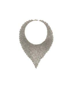 Marc Le Bihan | V Choker Necklace