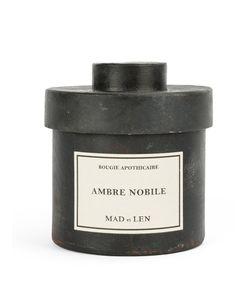 Mad Et Len | Ambre Nobile Candle