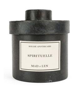 Mad Et Len | Spirituelle Candle