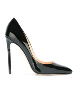 Cerasella Milano | Ava Pumps 39 Leather/Patent Leather