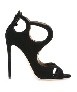 Cerasella Milano | Marylin Sandals 39 Leather/Suede
