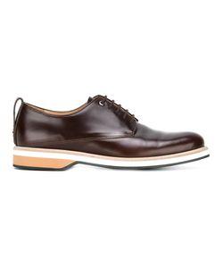 Want Les Essentiels De La Vie | Montoro Derby Shoes